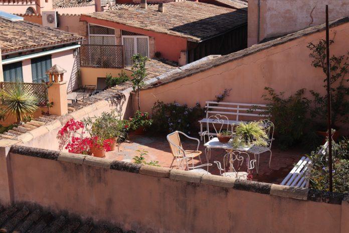 Impermeabilizzare e autolivellare una terrazza che presenta ...
