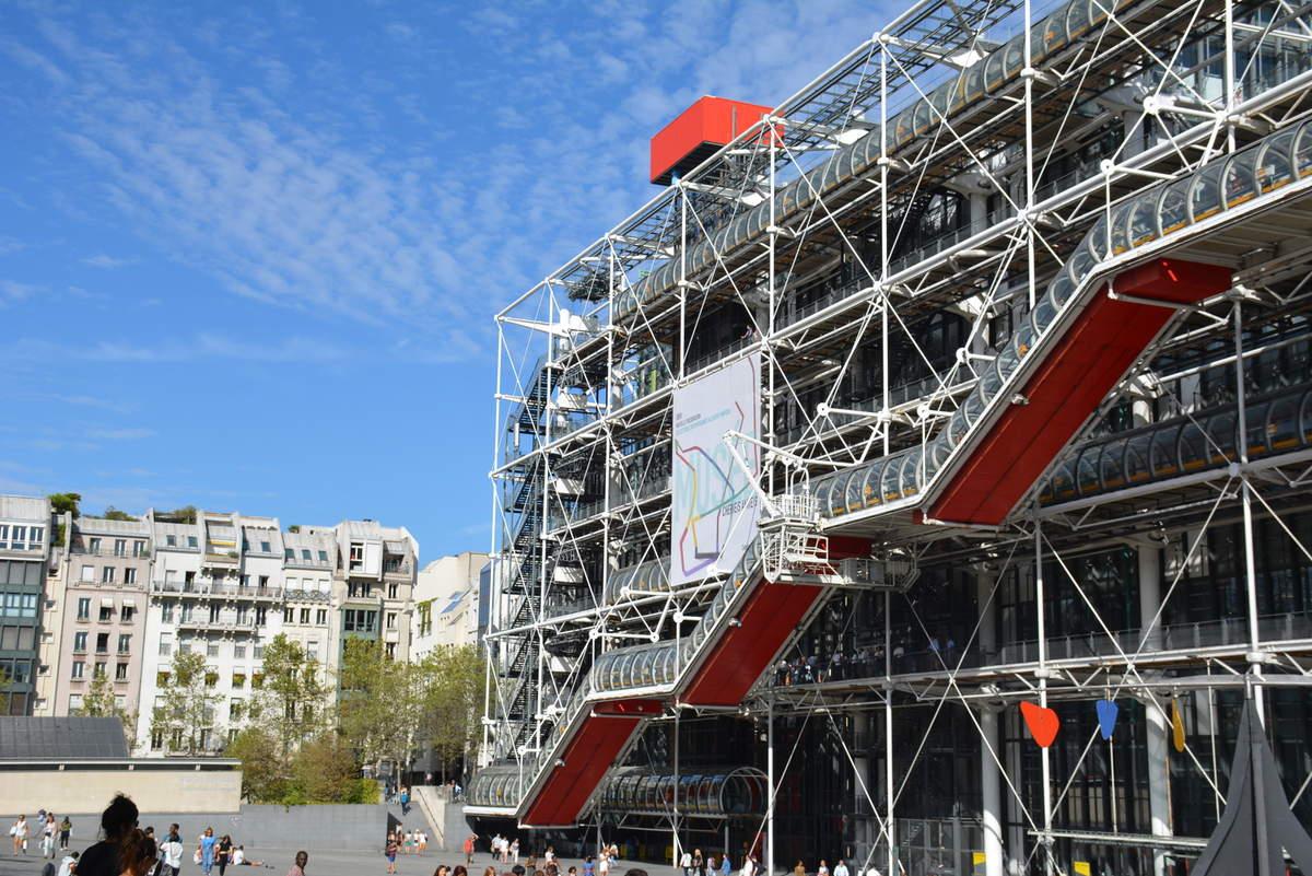 Opere Di Renzo Piano renzo piano e il suo invito ai giovani: siate coraggiosi e umili