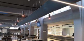 La ristorazione universitaria di Palermo si rifà il look e diventa accessibile e plastic free