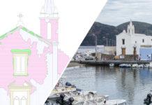 Tradimalt - Il restauro della Chiesa di Lipari caso di studio per la formazione degli architetti