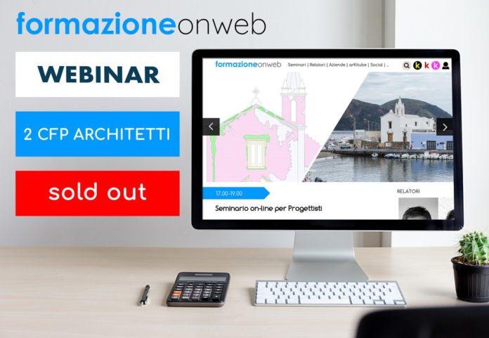 Recupero architettonico di edifici storici- è online il corso di formazione