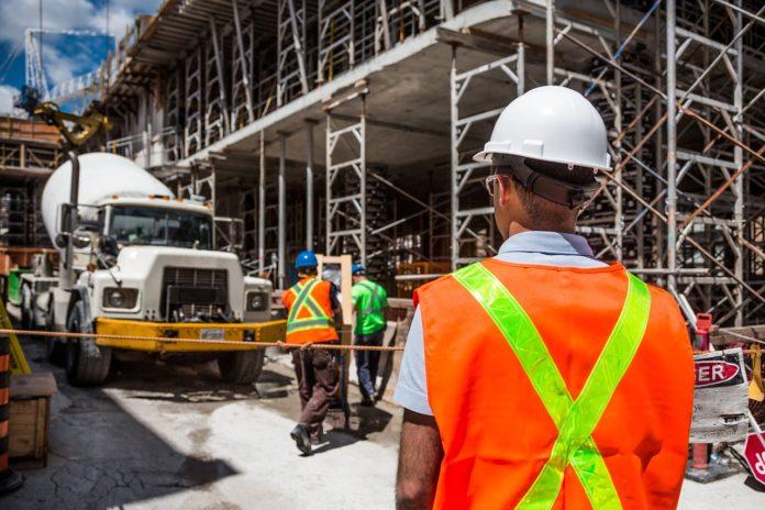 Sicurezza nei cantieri: l'inali premia le migliori pratiche