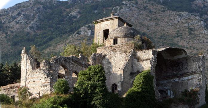 Parco-della-Memoria-Storica-San-Pietro-Infine-Caserta-Italy