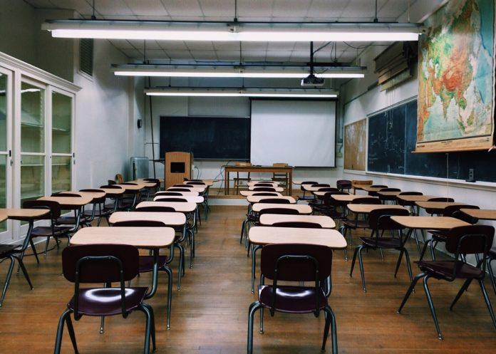 Manutenzione scuole