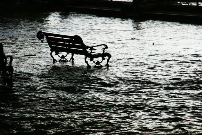 dissessto idrogeologico - alluvione