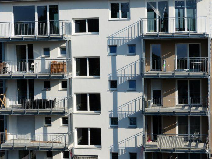 balcone veranda