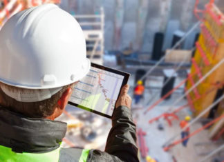 Ripresa settore edile