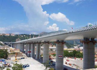 Ponte costruito da Italferr, tra le migliori società italiane nella Classifica ENR